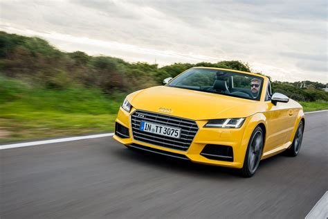 audi tts roadster review audi tts roadster 2015 review by car magazine
