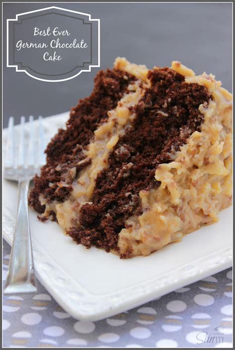 Amazing Layer Cake Recipes   The Idea Room
