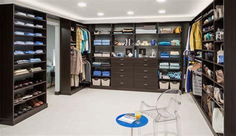 Renovation Series Creating A Dream Closet With Built In Laundry Hers