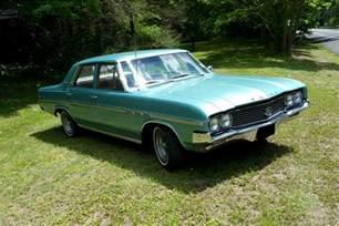 1964 Buick Skylark 1964 Buick Skylark 4 Door Sedan 196251
