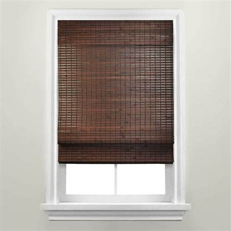 Bamboo Window Shades 4 Tips For Buying Bamboo Shades