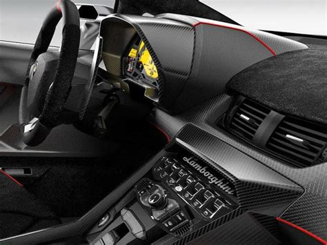 lamborghini veneno interior lamborghini veneno leaked priced at 4 6 m