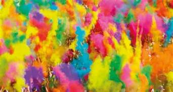 color powder for color run best color run powder photos 2017 blue maize