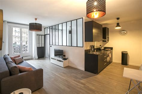 Location Appartement Meuble by Propri 233 Taire Mettre Un Appartement En Location Meubl 233 E