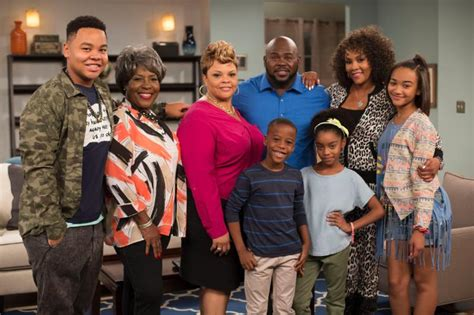 2016 the family tv show cancelled mann wife season three of bounce series debuts next