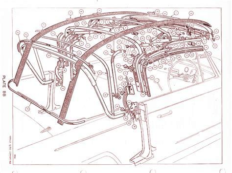 Interior Design Tools Online convertible hood canley classics