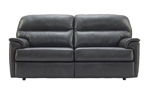 gplan upholstery g plan upholstery watson 2 seater leather sofa
