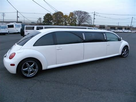 Volkswagen Limo by Volkswagen Limo New Vw Beetle Tuning Limousine