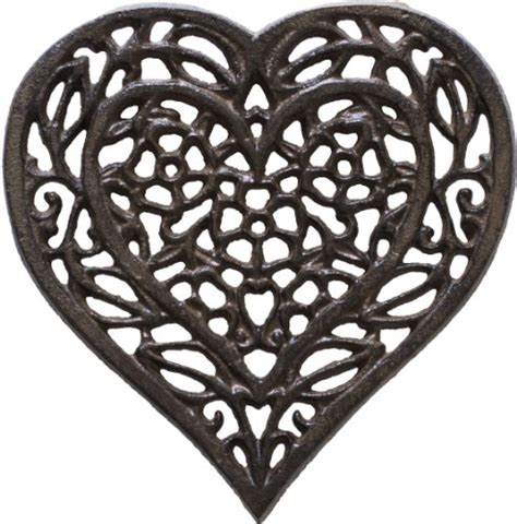 cast iron trivet decorative cast iron trivet for
