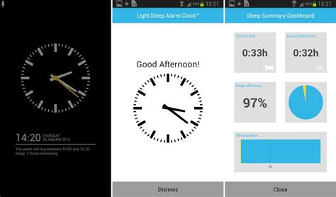 light alarm clock app 7 sizzling new android apps of the week january 25 issue