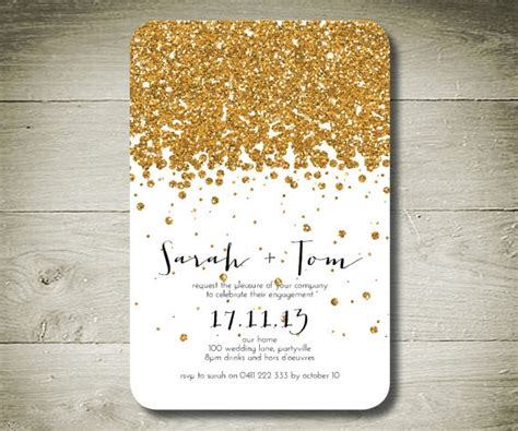 lovely gold glitter ideas b lovely events