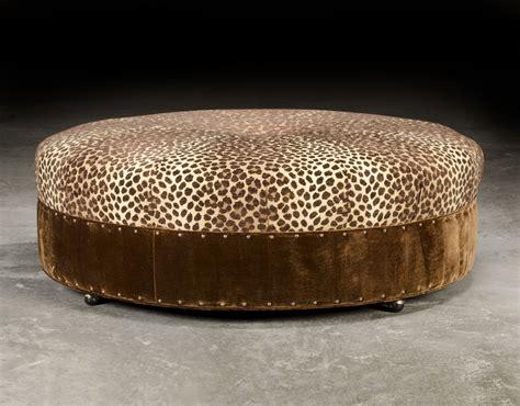 luxury ottomans luxury upholstered furniture ottoman