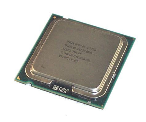 Intel Celeron Sockel by Intel Slgu5 Celeron 2 40ghz Dual E3200 Socket 775 Vt X Processor 0735858210874 Ebay