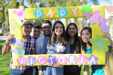 Baby Shower Picture Frame Ideas by The World S Catalog Of Ideas