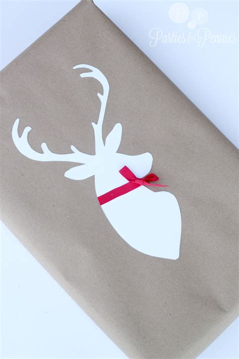 gift wrapping items ways to wrap a gift using dollar tree items