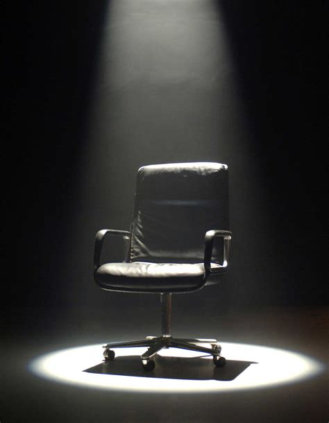 The Masterminds rhodri marsden s interesting objects the mastermind chair