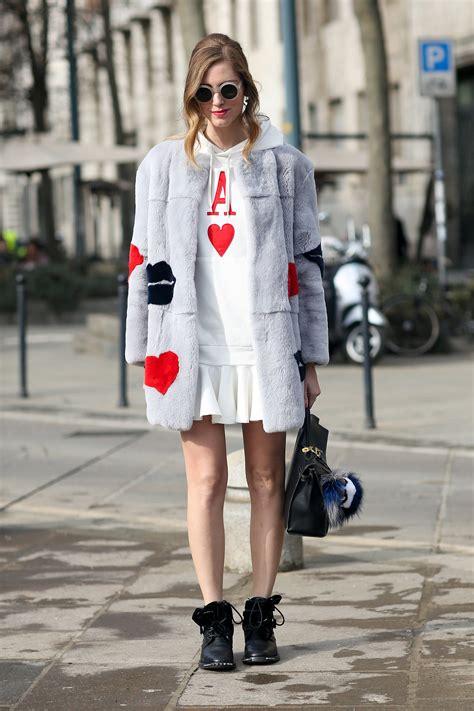 Style Milian by Milan Fashion Week Style 100 Of Milan S