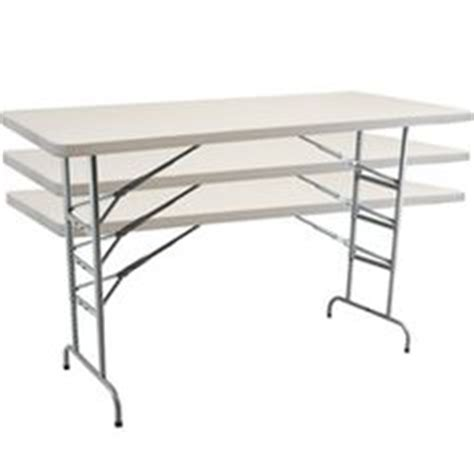 borough adjustable height dining table tables commercial 1000 images about folding tables from classroom