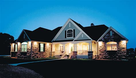 The Edgewater Plan 1009 Traditional Exterior Edgewater House Plan