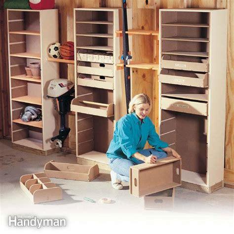 100 family handyman garage shelves best 10 garage