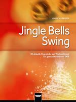 jingle bells swing jingle bells swing satb
