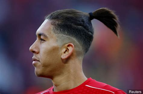 black premier league players hair styles hairstyle xi the most hair rific xi of 2016 17 featuring villa forest and liverpool stars