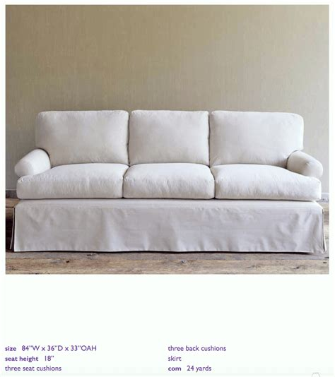 Billy Baldwin Sofa by Billy Baldwin Studio Sofa Laurel Home