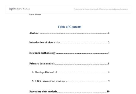 Content Of An Essay by Itgs Extended Essay International Baccalaureate Misc Marked By Teachers