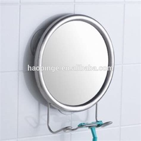 Anti Fog Bathroom Mirror Wall Mount Shower Mirror Anti Anti Fog Bathroom Mirror
