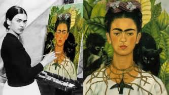 Frida kahlo paintings meanings for pinterest