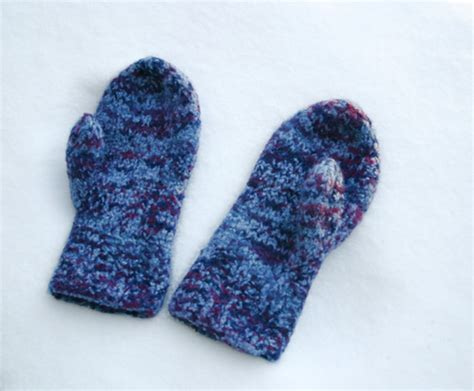 pattern felted mittens free free felted bag knitting patterns memes