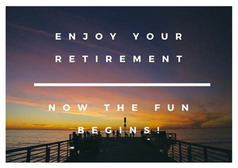 Retirement Gift Card Template by Customize 1 052 Photo Card Templates Canva