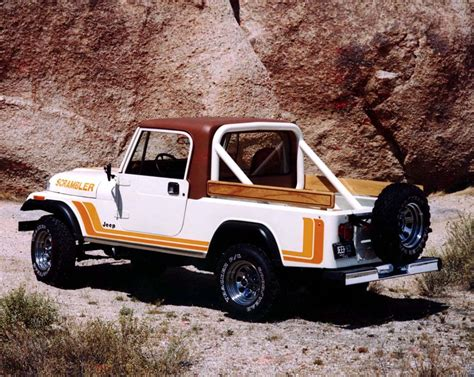scrambler jeep vw jeep again looking at options for u s pickups
