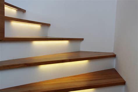Beleuchtung Treppe by Beleuchtung Cuffaro Wohnkonzepte
