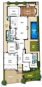 Home Designs And Floor Plans Two Storey House Plans Quot The Breakwater Quot By Boyd Design