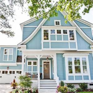 Exterior Paint Schemes For Ranch Homes - building pastel มาทาส บ านโทน pastel ก นด กว า ailada bd 401