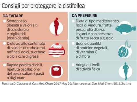 alimentazione dopo colecistectomia per i calcoli della colecisti la dieta 232 importante anche