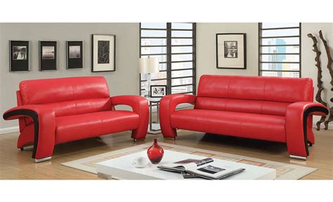 red leather chair with ottoman red leather sofa ashley furniture red leather sofa thesofa