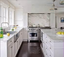 white grey marble kitchen confidential