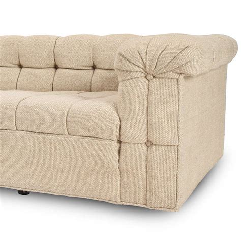 Chesterfield Sofa Sectional by Large Sectional Chesterfield Sofa By Edward Wormley For