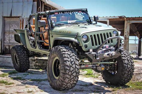 diesel brothers jk crew bruiser conversions jeep autos post