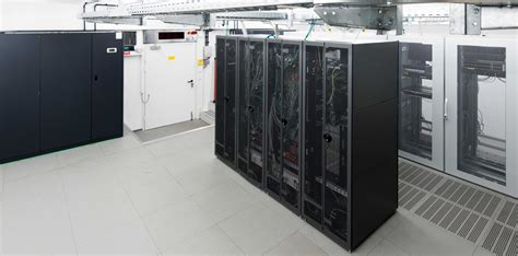 server room data centre cooling precision air