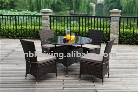 order patio furniture from china hb21 9203 outdoor synthetic rattan patio furniture garden