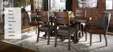 benches for dining room tables ashley dining room tables and chairs alliancemv com