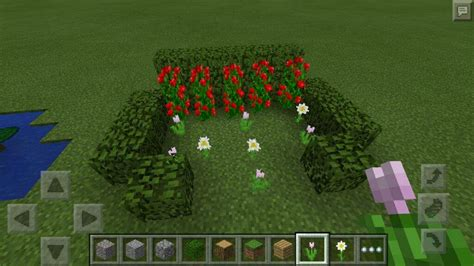 Minecraft Garden Ideas 10 Minecraft Garden Ideas Mcpe 0 14 0 Minecraft Amino