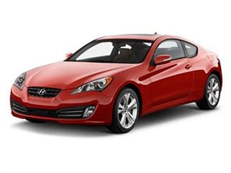 Cheap Sports Cars Hyundai Genesis Coupe Photo #130991