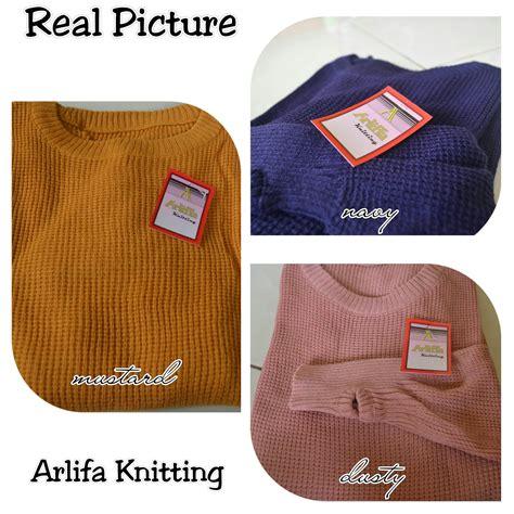 Sweater Roundhand Rajut jual sweater rajut roundhand konveksi rajut bandung