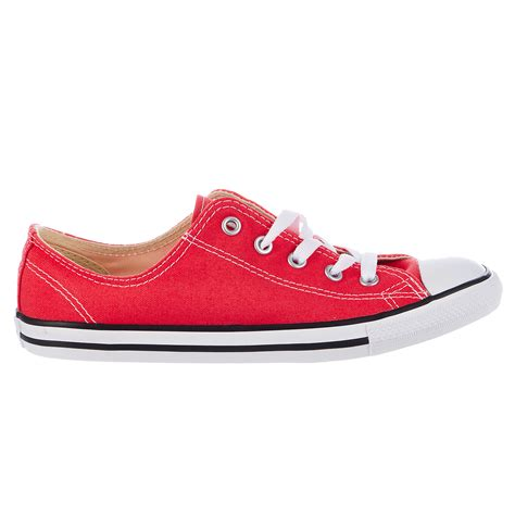 converse style sneakers converse chuck all dainty ox fashion sneaker