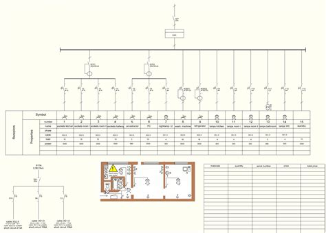 file rewiring diagram of apartment in khrushchyovka jpg