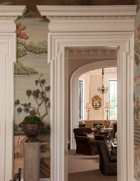 interior design ornate detail abounds in a traditional charleston slc interiors